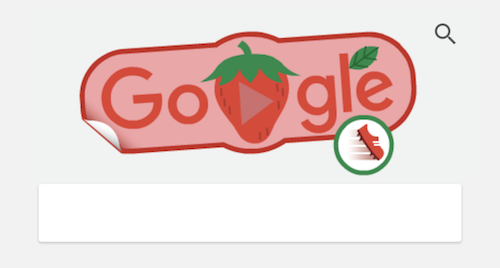 google搜索入口