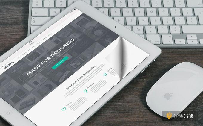 北京网站设计:网站首页的页面设计应该包括哪些内容?