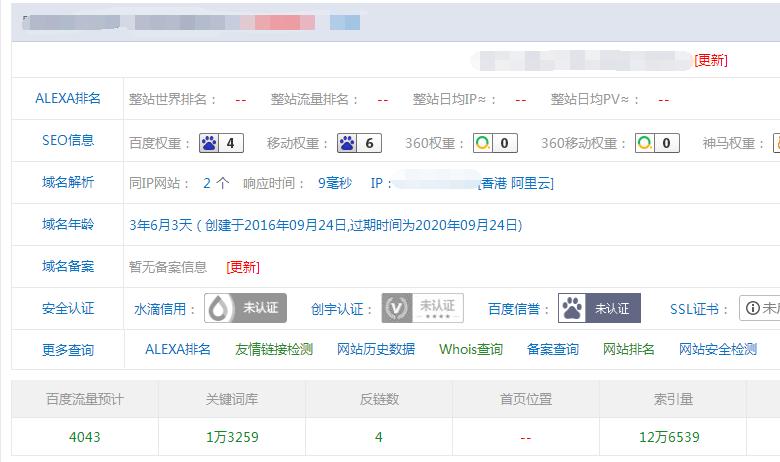 北京SEO优化:选用香港服务器空间做网站SEO优化可以么?