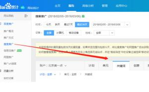 北京竞价推广托管外包:公司常用的转化词排除方法